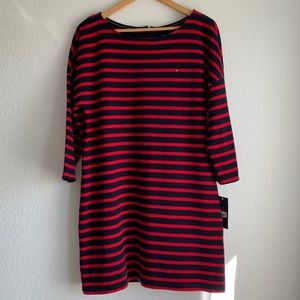 Tommy Hilfiger Stripped Dress